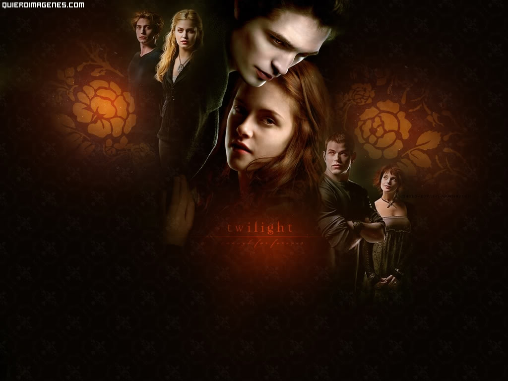 Crepusculo!