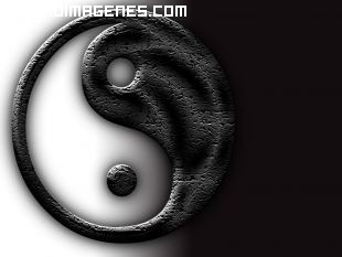 Equilibrio entre ying-yang