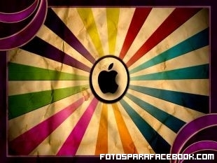 Apple colorista