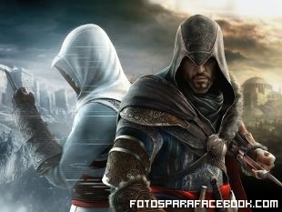 Videojuego Assassin Creed