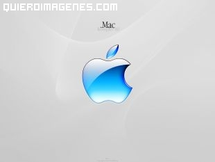 Marca Apple Mac