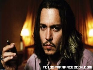 Pirata Johnny Deep