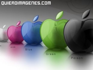 Manzanas de Apple