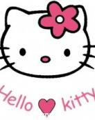 I love Hello Kitty