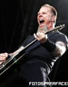 Músico James Hetfield