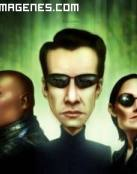 Matrix Caricaturas