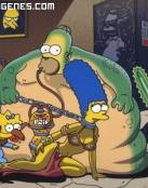 Simpsons Star Wars