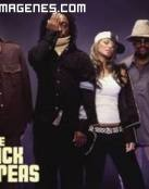 The Black Eyes Peas
