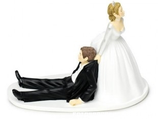 funny wedding cake decorations divertidos mu 241 ecos de boda 4427